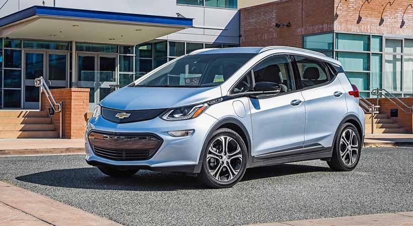 Chevrolet Bolt EV 2017 precio, autos eléctricos, Chevrolet Bolt EV 2017 video, autos híbridos