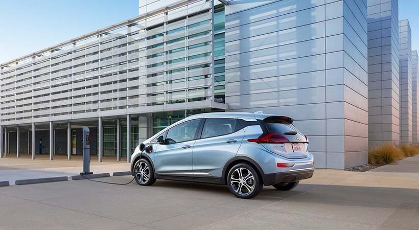 Chevrolet Bolt EV 2017 precio, autos eléctricos, Chevrolet Bolt EV 2017 video, autos híbridos