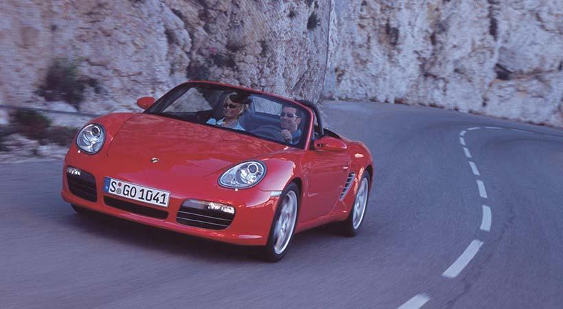Porsche Approved, hasta 15 años de garantía