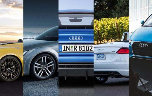 Precios Audi 2018