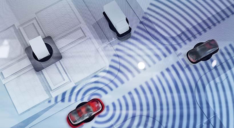 Realidad virtual en el auto