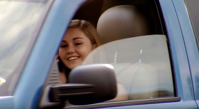 Top Autos usados más seguros para teenagers