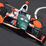 Juncos Racing, 500 Millas de Indianápolis, Sebastián Saavedra, Spencer Pigot