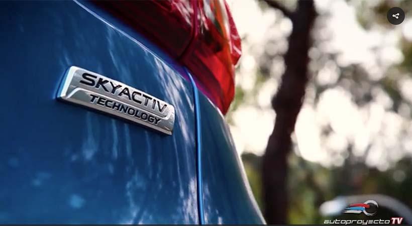 Video Test Drive Mazda CX-3 2017