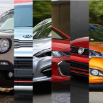 Top 10 Autos 2017 más cool por menos de $18,000