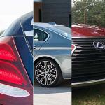Top 11 autos más seguros