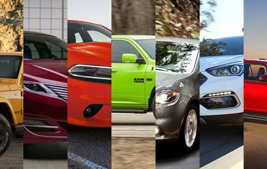 Top 7 Mejores Autos Usados 2017