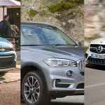 El Top autos más buscados por las mujeres mexicanas