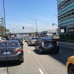 Top 5 ciudades con peor tráfico en Estados Unidos por #traffic
