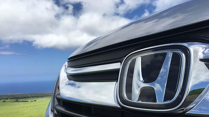 Viaje a Hawai para el Test Drive Honda Odyssey 2018