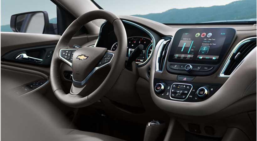 Chevrolet Malibu hybrid 2017, precio, video, prueba de manejo