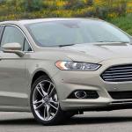 Ford Fusion Hybrid 2018, eficiencia híbrida por $33,550