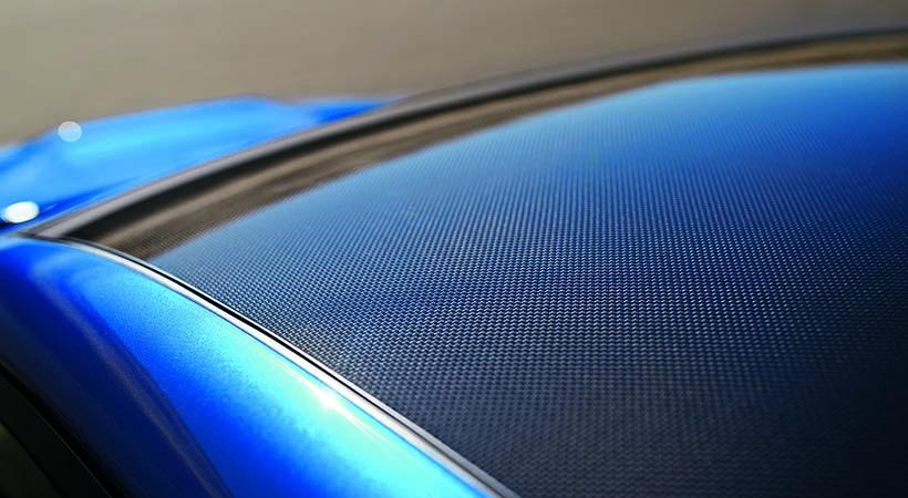 Subaru STI, potencia al máximo en paquete compacto