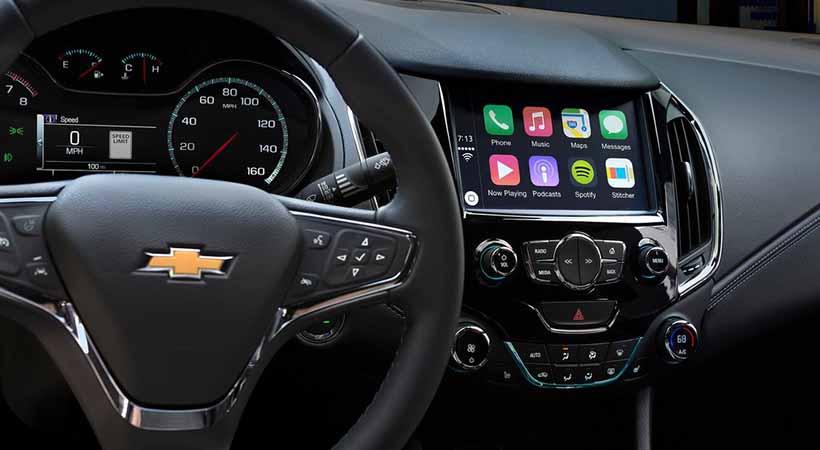 Chevrolet Cruze Diesel 2017, precio, características