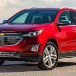 Chevrolet Equinox Premier 2018, precio, prueba de manejo, video, autos nuevos Chevrolet