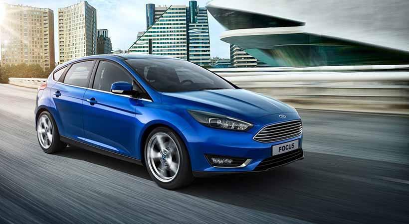 Ford Focus SEL 2017, precio, prueba de manejo, video, precio Ford Focus SEL 2017