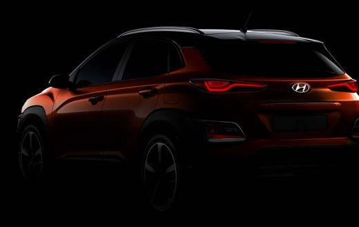 Video Hyundai Kona 2018