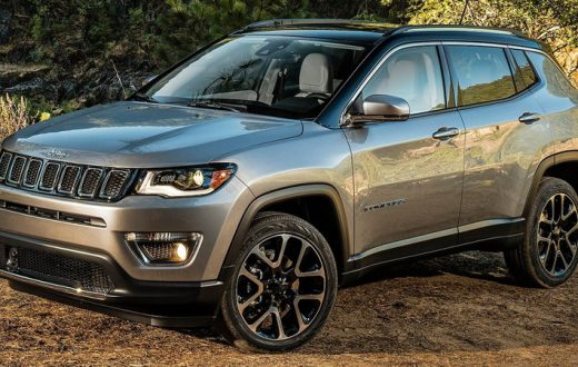 Top 10 autos con ventas a la baja 2017