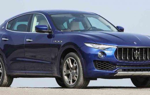 Maserati Levante S 2017, precio, características, equipamiento, SUV nuevas, precio autos nuevos