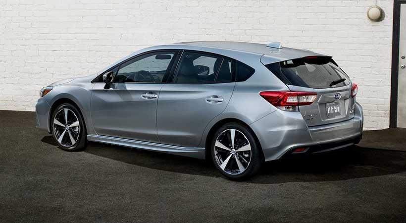 Subaru Impreza 2017, precio, video, prueba de manejo