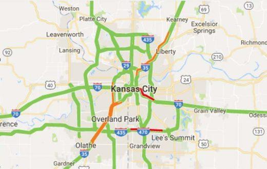 Top 10 ciudades con los conductores más seguros 2017