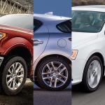 Top 10 mejores precios de autos nuevos 2017, por KBB.com