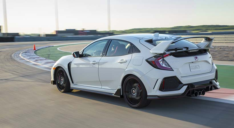 honda civic type r por 60 000 el verdadero significado de msrp. Black Bedroom Furniture Sets. Home Design Ideas