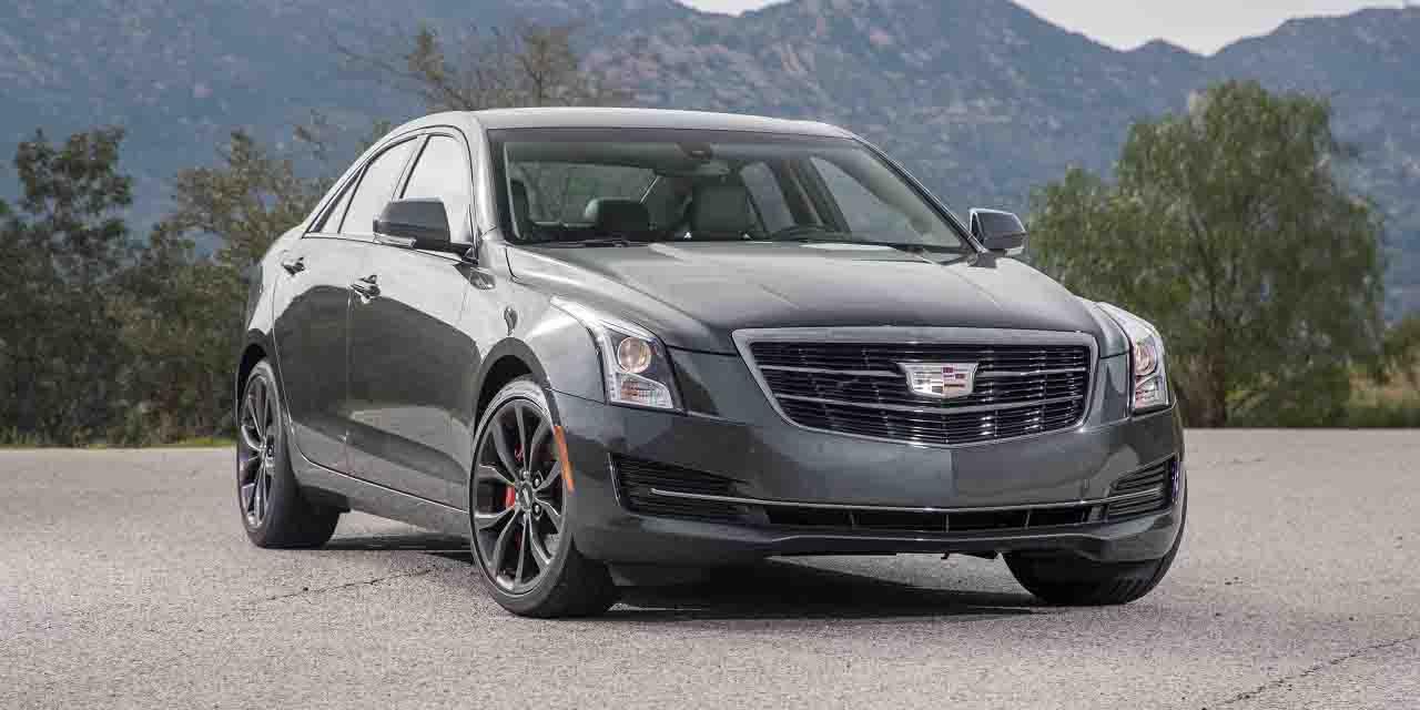 Cadillac Ats Luxury 2017 Specs Precio Y Video Autoproyecto