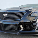 Test Drive Cadillac CTS V 2017