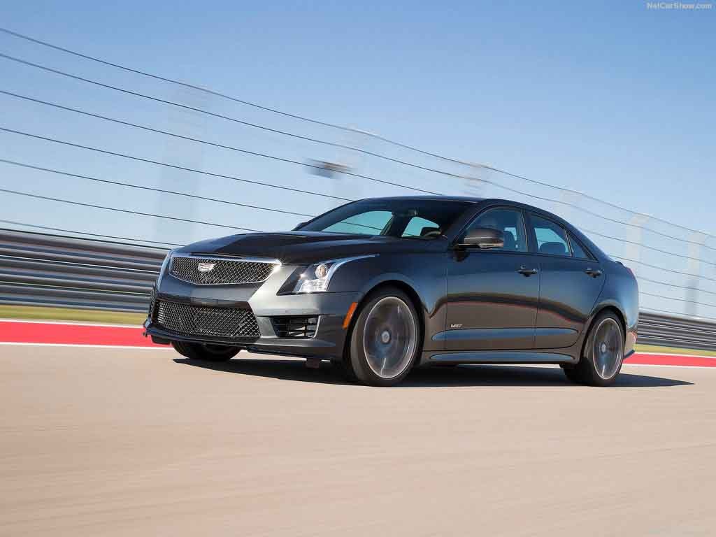 Cadillac ATS Reviews, Cadillac ATS Price, Photos, and Specs