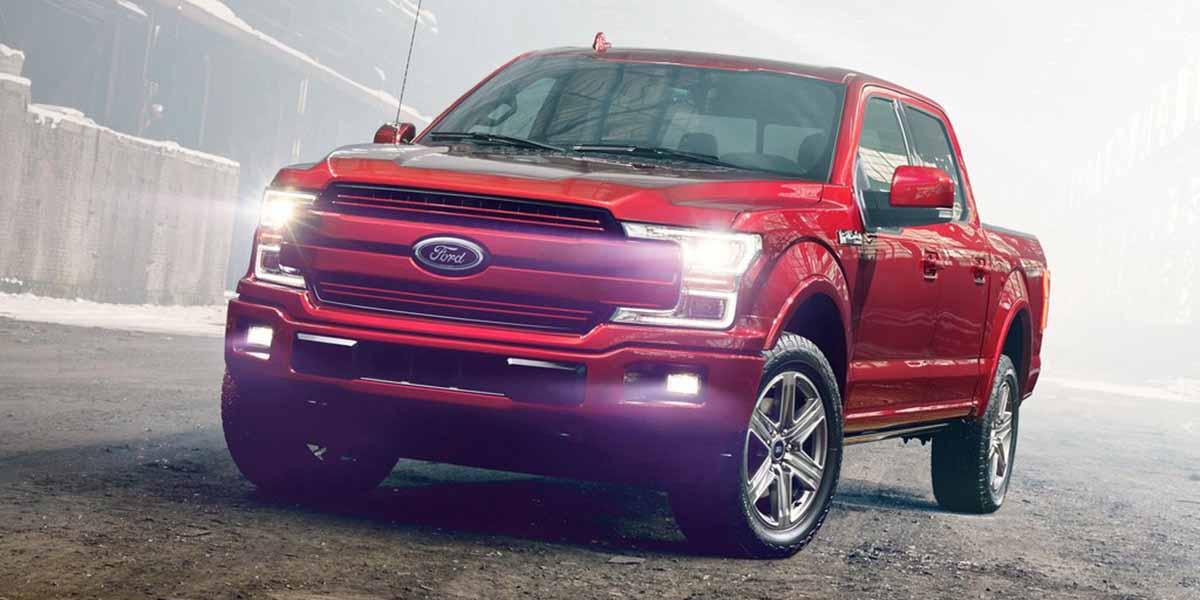 Ford F-150 Sport 4x4 2017, precio, prueba de manejo, video, camionetas Ford,
