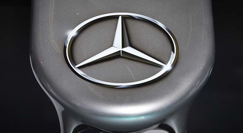 Mercedes-Benz cambió a Fórmula E