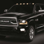 Ram 1500 Limited Tungsten Edition, ya disponible por $56,515