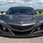 Acura NSX GT3 a la venta en todo el mundo