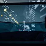 Audi Hora 25, qué hacer en un auto de conducción autónoma
