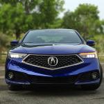 Test Drive Acura TLX 3.5L SH-AWD A-Spec 2018, combinación de lujo y deportividad