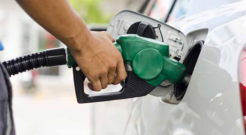 Reserva del tanque de combustible, tips para conducir seguro, consejos,