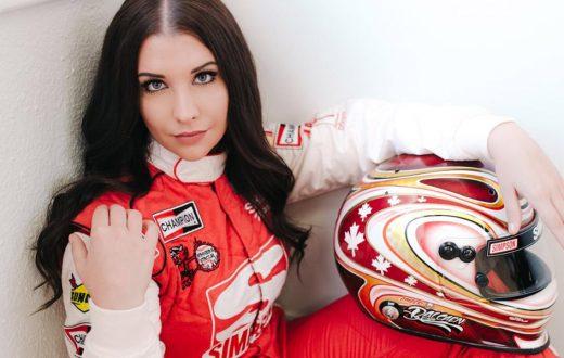 Top 5 mujeres pilotos más sexys del mundo