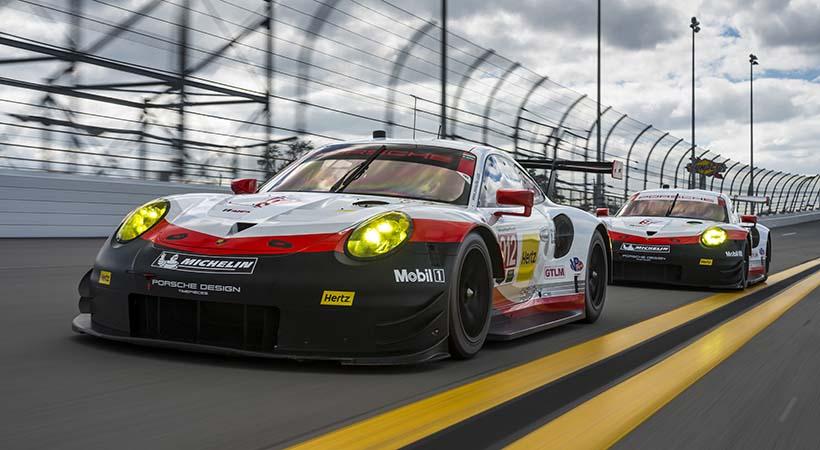 Porsche Formula E, el nuevo equipo a partir de 2019