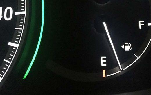 Top 10 errores que afectan el consumo de gasolina