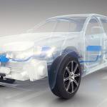 Volvo sólo fabricará vehículos híbridos