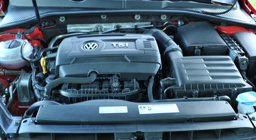 Volkswagen Golf Alltrack 4MOTION 2017