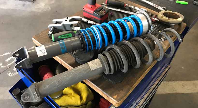 Amortiguadores Bilstein B16, precio, instalación, amortiguadores Bilstein PSS9 precio, amortiguadores Bilstein PSS10 precio