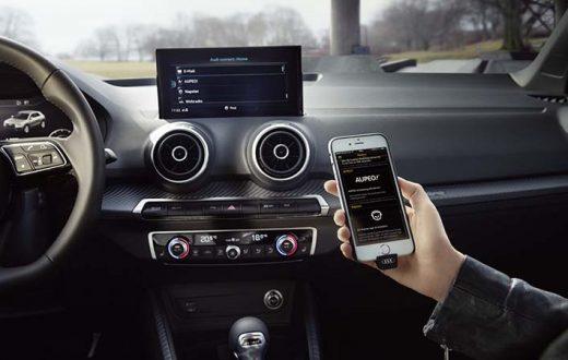 Laboratorio de Seguridad Audi contra los hackers de los autos