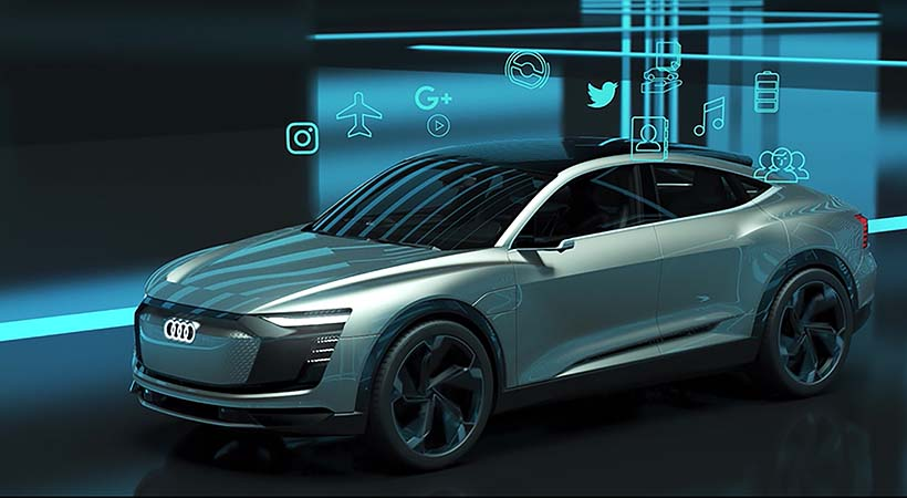 Laboratorio de Seguridad Audi