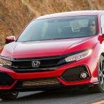 Precio Honda Civic Hatchback 2018
