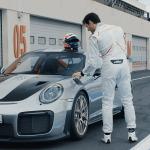 Walter Rohrl vs Mark Webber