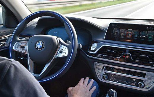 Sociedad BMW FCA