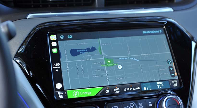 Test Drive Chevrolet Bolt EV Premium 2017
