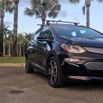 Test Drive Chevrolet Bolt EV Premier 2017